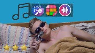 3 лучших приложения для создания музыки из Google Play/ТОПОВЫЕ ПРИЛОЖЕНИЯ С PLAY STORE