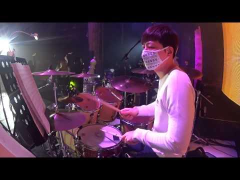 Apink -Mr.Chu / 드러머 곽준용.drummer Quak Junyong