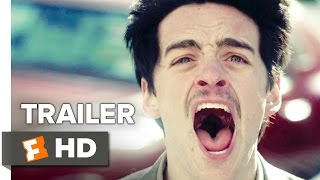 The Wannabe Official Trailer 1 (2015) -  Patricia Arquette, David Zayas Movie HD