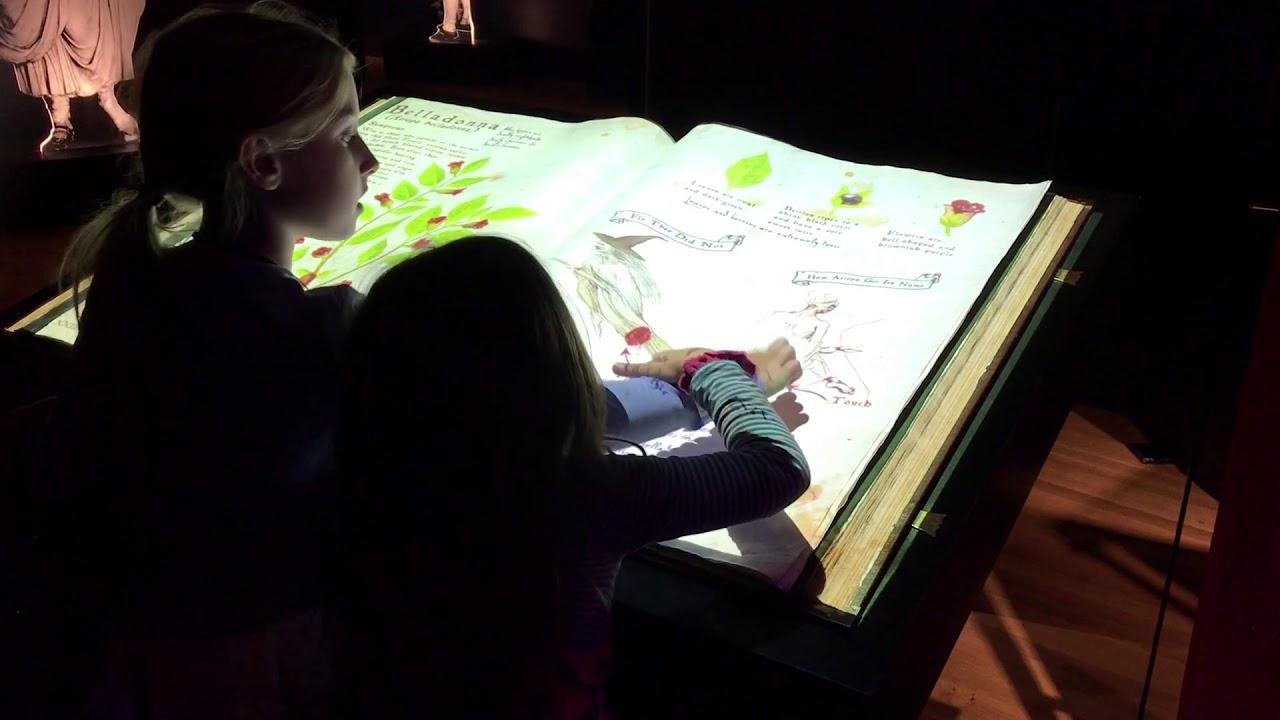 Repeated Interactive Read Alouds in Preschool and Kindergarten