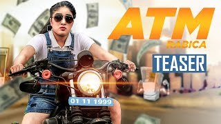 Song Teaser ► ATM: Rabica | Prit | Full releasing on 17 October 2018.