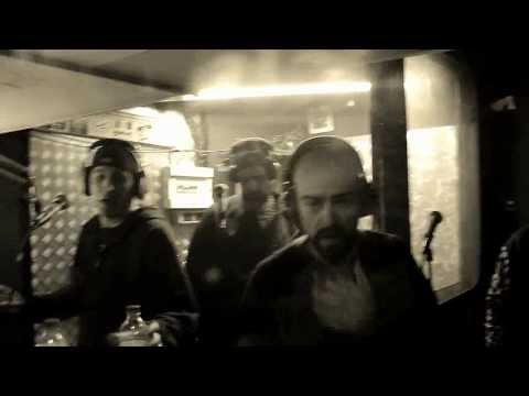 GROOVISIONARY: Welcome 2 The Jungle - King Kong Cypher n°2 (Stagione 3, Puntata 11)