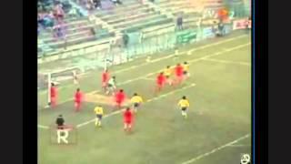 Olteanul Bumbescu  - Romania Albania 1987