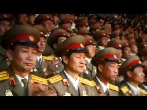 Attaché - Pyongyang