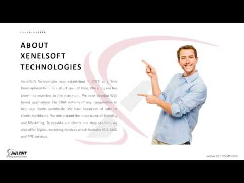 Professional Web Design Company in India - YouTube
