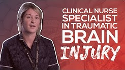 Clinical Nurse Specialist -  Traumatic Brain Injury.