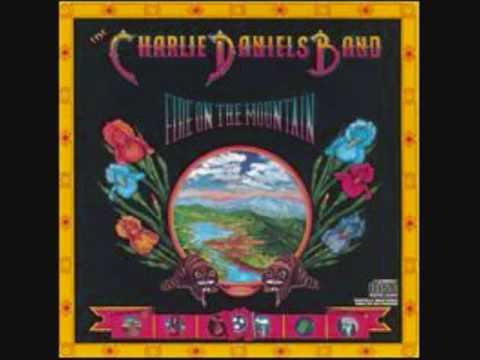 "Charlie Daniels Band - ""Reflections"""