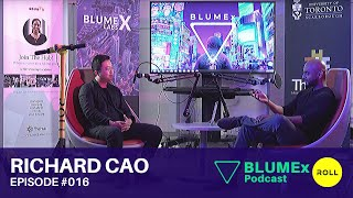 #016 - Richard Cao // Roll Scooters | 4K