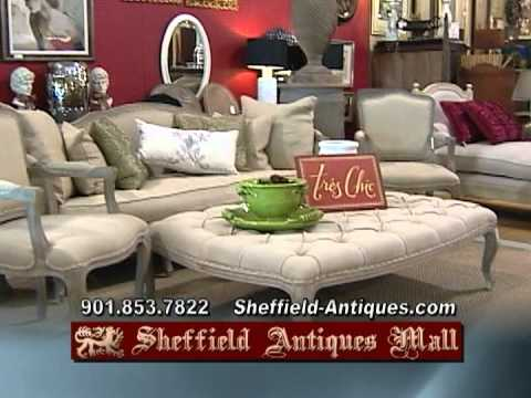 Sheffield Antiques Mall - Collierville, TN