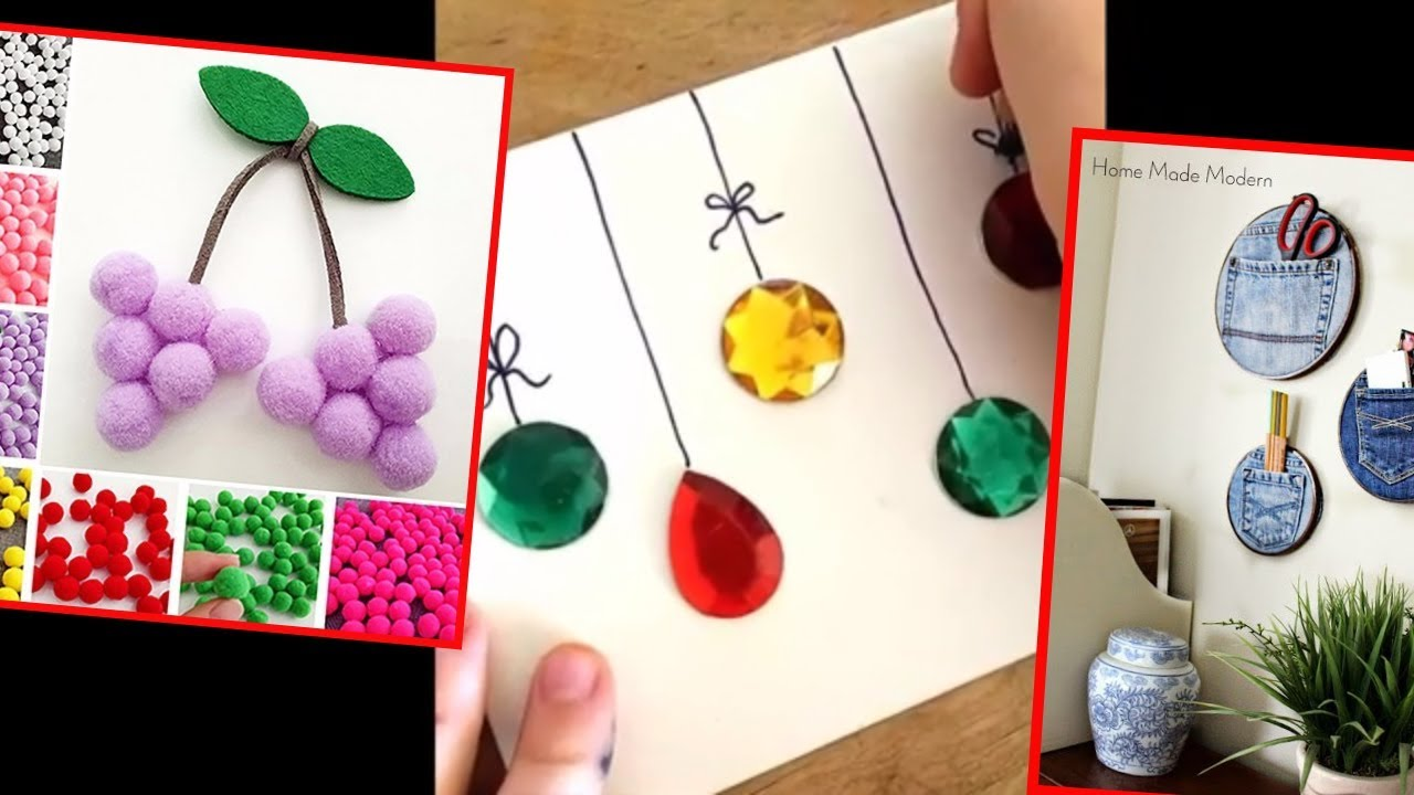 Easy Crafts To Make And Sell 20 Cute DIY Crafts Ideas To Sell