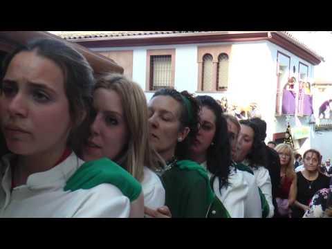 Semana Santa Montoro 2017 Canal 45 tv
