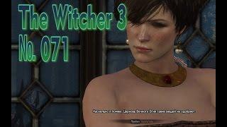 Ведьмак 3 s 071 Таинственный торговец