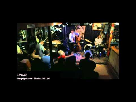 Close Quarters - Danny Grissett Trio