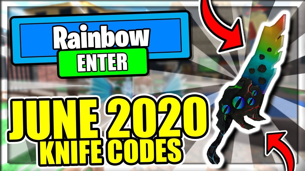 Murder Mystery 2 Codes Roblox July 2020 Mejoress