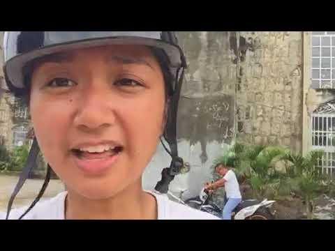 Bicycling Around the Entire Island of Cebu!