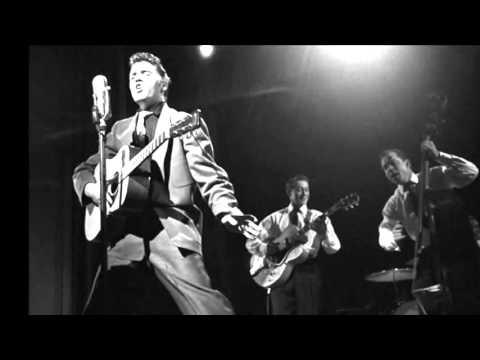Elvis Presley  Don`t Be Cruel ~ Cover Version by Emanuehl EP Lives