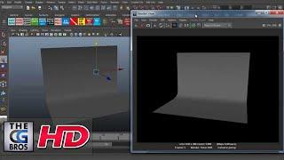 "CGI 3D Tutorial : ""Lighting Basics in Maya"" - by 3dmotive Mp3"