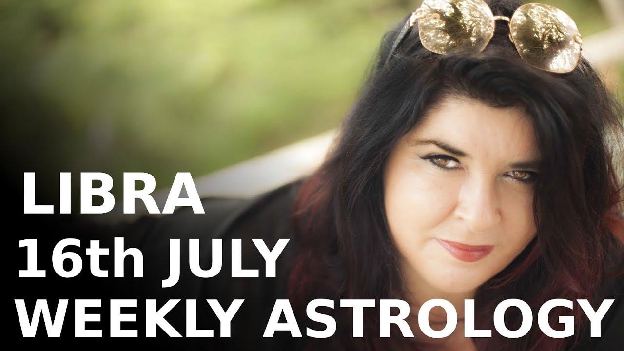 libra weekly horoscope 6 december 2019 michele knight