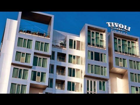 Review Tivoli Hotel, Copenhagen 2017 - AMAZING Junior Suite