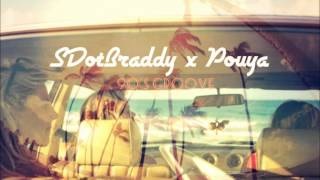 SDotBraddy x Pouya - 90's Groove (Prod By. KidJ)