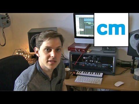 Producer Masterclass - Alpines - Part 1