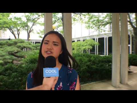 VIDEO: Young Violinists Compete at Oberlin's Cooper International Competition