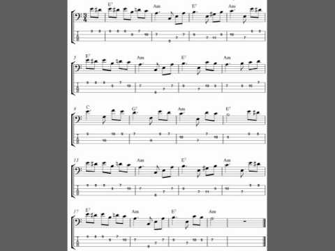 Guitar fur elise guitar tabs : Free bass guitar sheet music, Fur Elise - YouTube