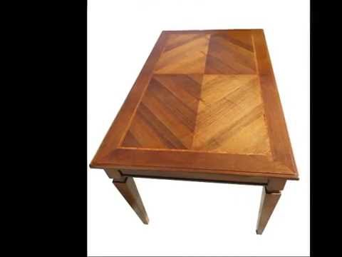 Tavoli Allungabili Su Misura.Tavolo Tavoli Allungabili In Stile Antico Realizzabili Su Misura