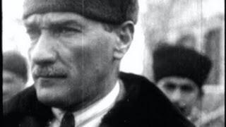 Atatürk Biografie (deutsch)