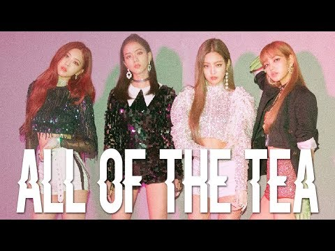 why i unstanned blackpink (the k-pop industry at its worst)