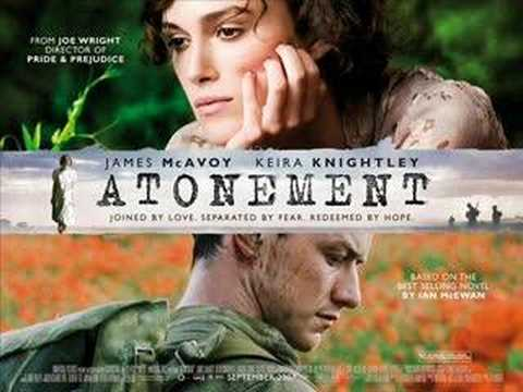 Atonement -  The Cottage By The Beach ♪
