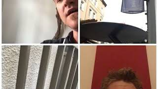 I Can Make a Song Out of Anything 45 - German Hotel