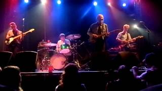 """Out In The Light"" by WATERS 