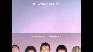 So Sad So Lonely (Matchbox Twenty)