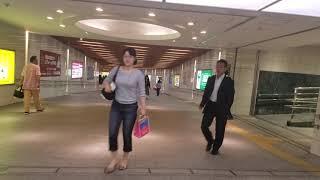 【地下街】ekimo天王寺─ViaあべのWalk─阪堺電車のりば