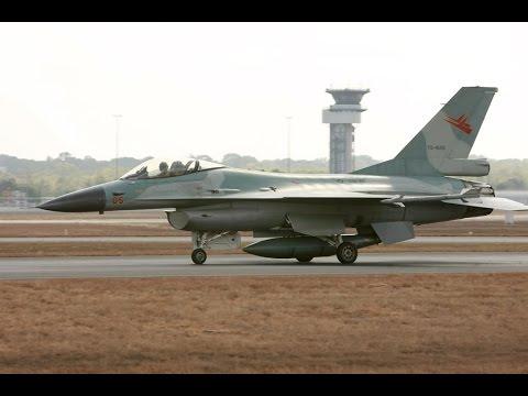 INDONESIAN AIR FORCE  2016 / INDONESIAN AIR FORCE POWER / Tentara Nasional Indonesia-Angkatan Udara