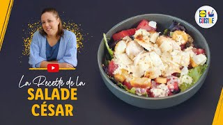 Salade César 🥗   Lidl Cuisine