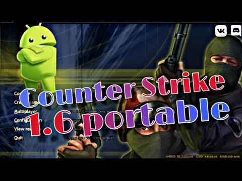 Como Descargar Counter Strike Ultimate Para Android/ 100% Funcional