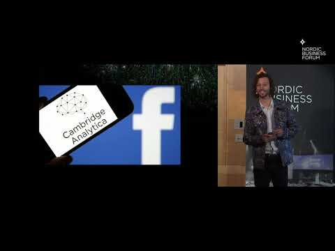 Gustaf Tadaa - Digital Self-Leadership