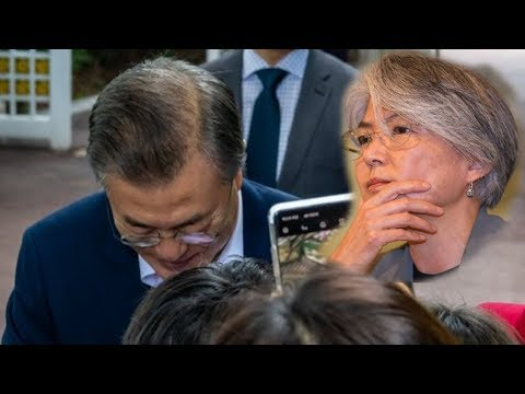 韓国 崩壊 ユーチューブ 最新