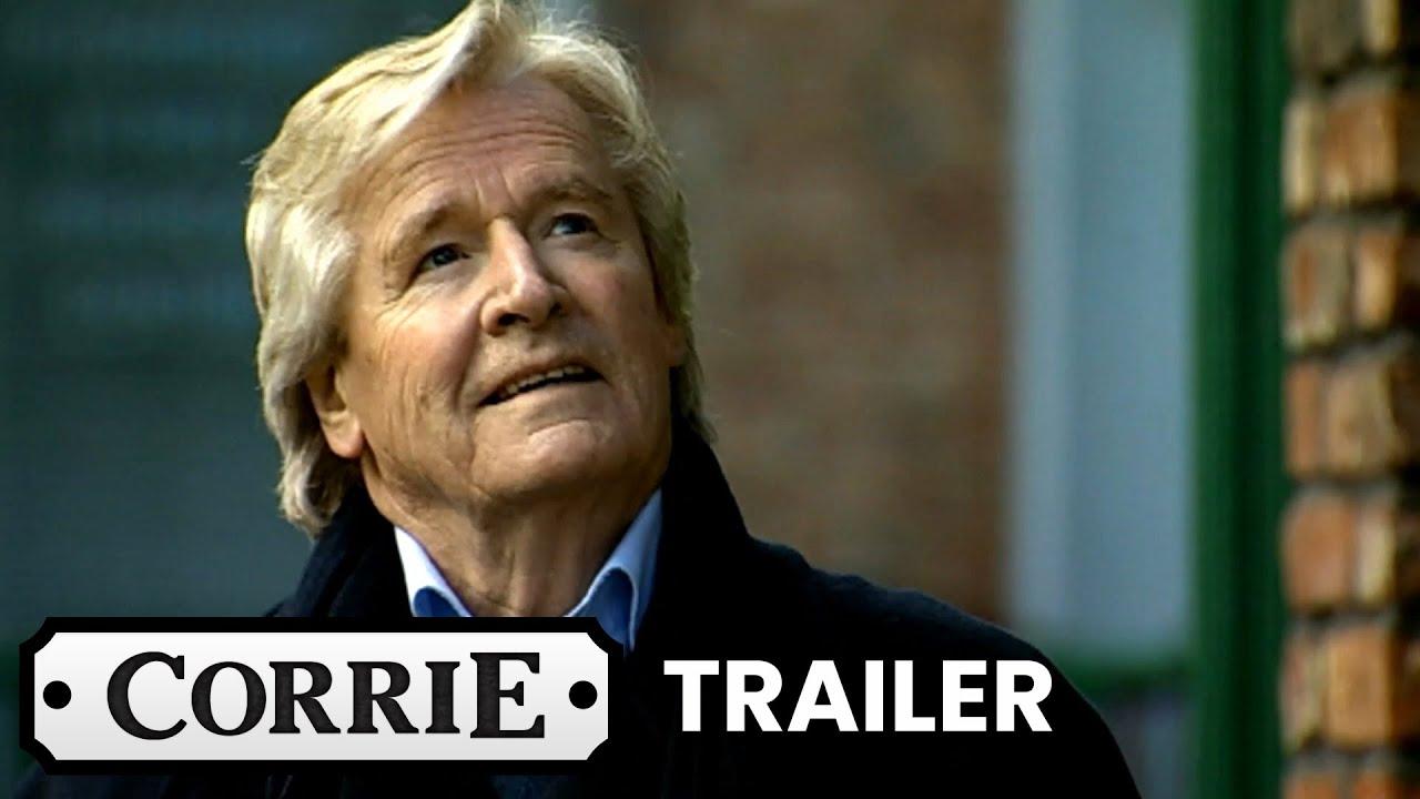 Coronation Street Icons Trailer