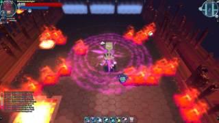 shadow challenge level 9999 elite darkfire vanaduke sl w shadow weps