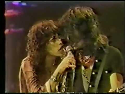 Aerosmith - Rockin' Pneumonia & the Boogie Woogie Flu