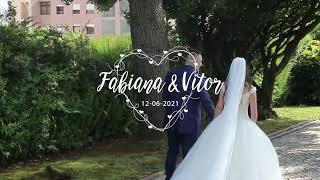 Casamento Fabiana & Vitor