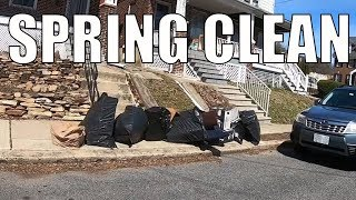 LOOK What I FOUND In The Trash This Week! Trash Picking Ep. 129