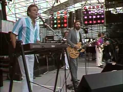 The Beach Boys - Surfin' USA  (Live Aid)