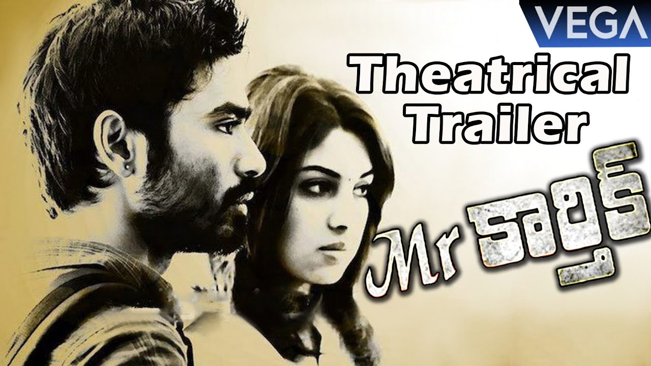 Mr. Karthik (2017) HDRip Telugu (Line Audio) Full Movie Watch Online Free