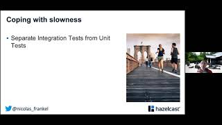 Integration Testing from the Trenches - Nicolas Frankel - Singapore Java User Group