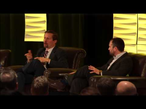 Solar Summit 2015: Fireside Chat: From Solar to Energy Services
