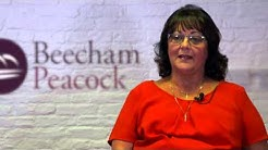 Personal injury solicitors case study - Beecham peacock solicitors Newcastle